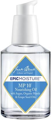 Jack Black Epic Moisture MP10 Nourishing Oil