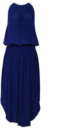 Ramy Brook Audrey Navy Dress - XS