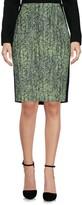 Elie Tahari Knee length skirts - Item 35343726