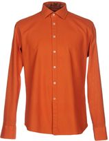 Andrea Morando Shirts - Item 38589290