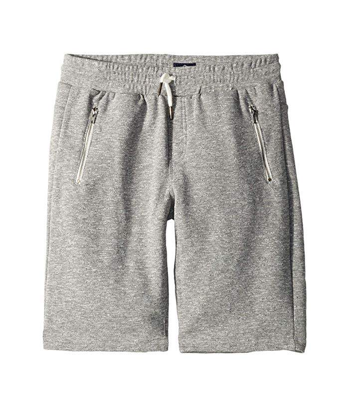 AG Adriano Goldschmied Kids The Garrison Shorts (Big Kids)