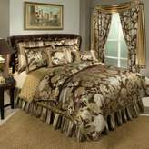 Bed Bath & Beyond Austin Horn Classics Wonderland European Pillow Sham