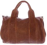 Alexander Wang Dumbo Leather Rocco