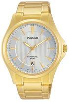 Pulsar Gp Analogue Bracelet Watch Ps9384x1