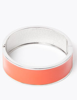 Marks and Spencer Slim Hinged Bangle