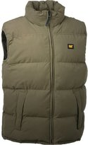 Caterpillar Male C430 Quilted Insulated Vest XXL