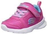 Skechers Girls Skech-Stepz Low-Top Sneakers,4 Child UK 21 EU