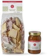 Giada De Laurentiis Vegetable Bolognese Pasta Sauce & Rusticane Pasta Set