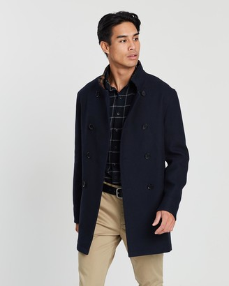 Rodd & Gunn Nixon Road Coat