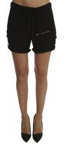 A.L.C. Crepe Shorts