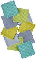 DESIGN IMPORTS Design Imports Aruba Set of 10 Assorted Dishcloths