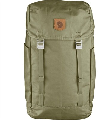 Fjallraven Greenland Top Backpack Green