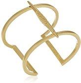 Vince Camuto Spear T-Bar Cuff Bracelet