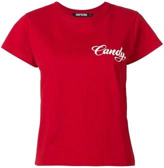 Adaptation Candy print T-shirt