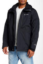Columbia Summit Crest 2-in-1 Jacket