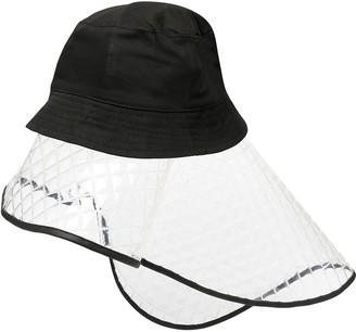 Dorothee Schumacher 'Sky Is The Limite' bucket hat