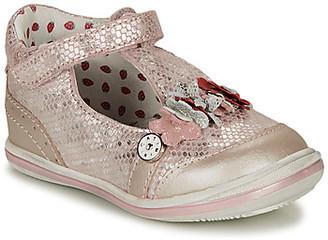 Catimini SANTOLINE girls's Shoes (Pumps / Ballerinas) in Pink