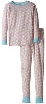 BedHead Kids - Long Sleeve Long Pants Tweens Set Girl's Pajama Sets