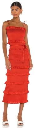 V. Chapman Lily Dress
