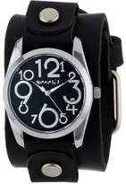 Nemesis Women's GB109K Showgirl Sleek Design Watch
