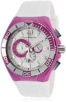 Technomarine Women's 112014 Cruise Silicone Watch