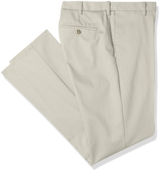 Dockers Big and Tall Modern Tapered Fit Signature Khaki Pants