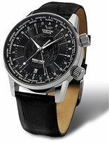 Vostok Europe Vostok-Europe Men's Gaz-Limo Automatic, World Time Watch 5605239