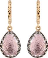 Larkspur & Hawk Lady Jane Small Pear Drop Earrings