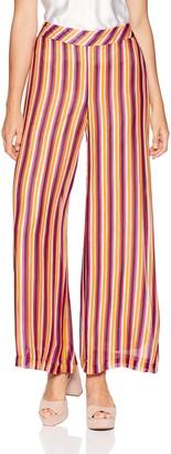 Trina Turk Women's Parsley Wide Leg Pant