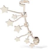 Valentino Gold-tone Ear Cuff - one size