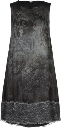 CARLA MONTANARINI Short dresses