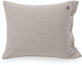 Lexington Company Lexington Chambray Flannel Pillowcase Grey 50x75cm