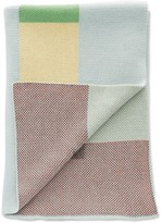 Design Within Reach Totem Cotton Knit Throw