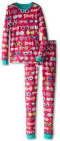 Hatley Sunglasses PJ Set (Toddler/Little Kids/Big Kids)