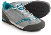 La Sportiva Mix Approach Climbing Shoes - Suede (For Women)