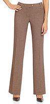 Calvin Klein Modern Fit Straight-Leg Pants
