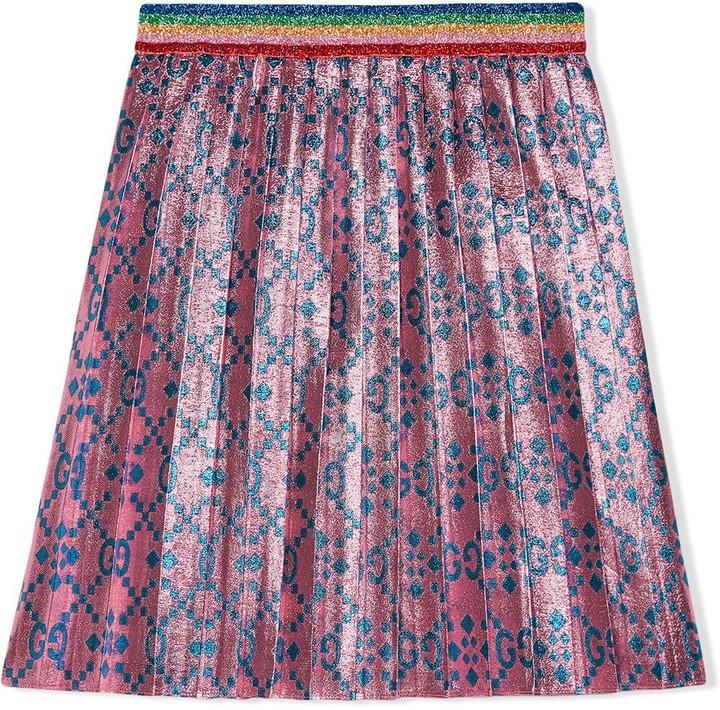 48c36d925c Gucci Skirts & Skorts For Girls - ShopStyle UK