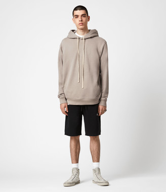 AllSaints Helix Pullover Hoodie