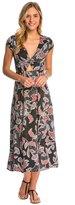 MinkPink Fleetwood Midi Dress 8148876