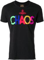 Vivienne Westwood Chaos print T-shirt