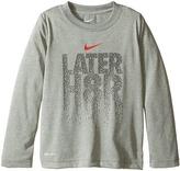 Nike Later H8R Tee (Toddler)
