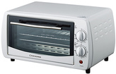 Cookworks Toaster Oven - White