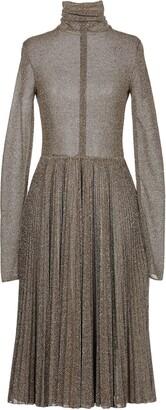 Philosophy di Lorenzo Serafini 3/4 length dresses