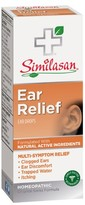 Similasan Ear Wax Relief Drops - 0.33 oz