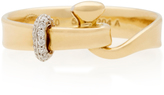 Georg Jensen Yellow Gold Torun Ring