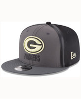New Era Green Bay Packers Tactical Camo Band 9FIFTY Snapback Cap