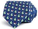Vineyard Vines Christmas Whale Classic Tie