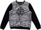 Roberto Cavalli Sweatshirts - Item 12061374
