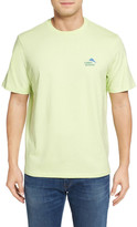 Tommy Bahama Keeping It Rio Graphic Tee