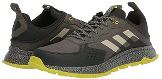 adidas Response Trail (Legacy Green/Sand/Legend Earth) Men's Running Shoes